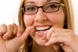 Schöne Zähne: Individual-Prophylaxe