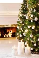 Ideen weihnachtsbaum dekoration deneme ama l - Griechische tischdekoration ...
