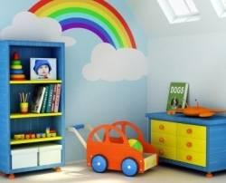 Kinderzimmermöbel junge  KINDERZIMMER JUNGE GESTALTEN - Dekoration für zu Hause