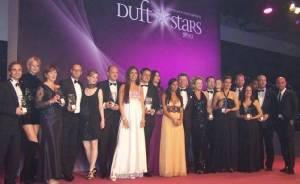 Duftstars-Verleihung 2010; © beautypress