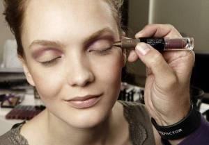 Smoky Eye Effect Eyeshadow von Max Factor