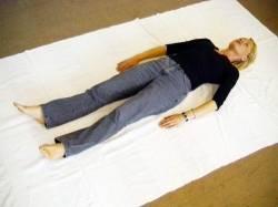 autogenes training die liegehaltung gewohnheiten. Black Bedroom Furniture Sets. Home Design Ideas