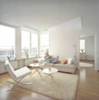 deko tipp wohnen in wei ellviva - Wohnzimmer Wei Modern