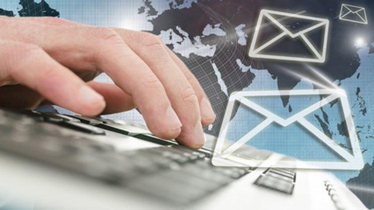 Richtig flirten per e-mail
