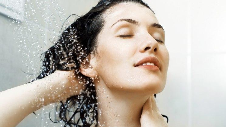 Neurodermitis - besser duschen statt baden