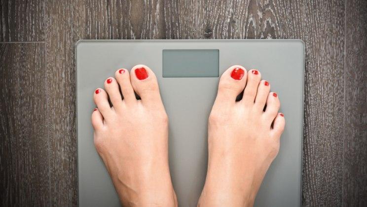 Schutz vor Nierensteinen: Auf Gewicht achten!