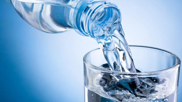 Viel trinken schützt vor Nierensteinen