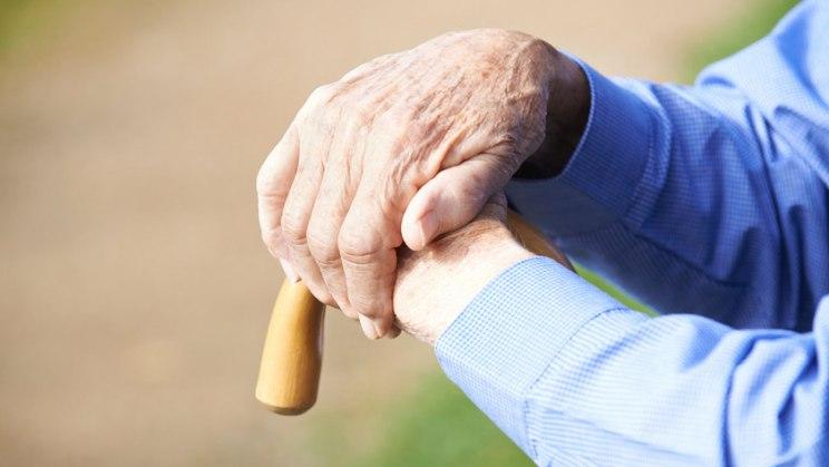 Alzheimer ist die häufigste Form der Demenz