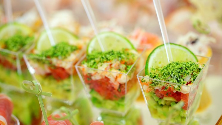 Anti-Aging - bestimmte Lebensmittel halten jung