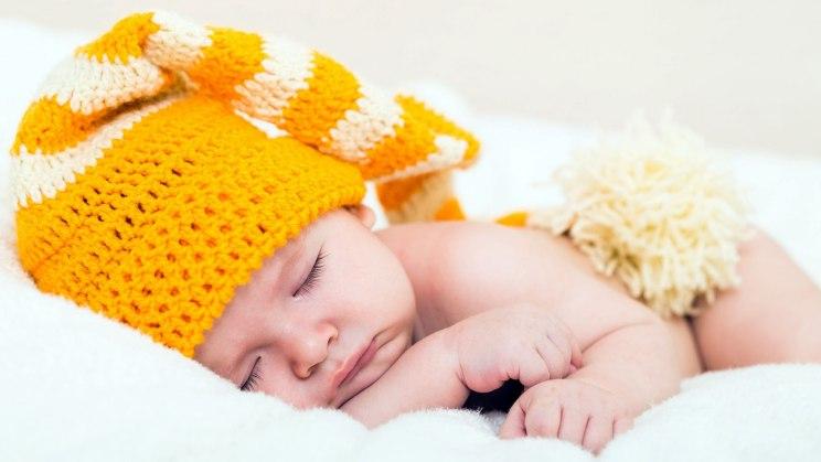 Ihr Baby will nicht schlafen? Tipps für Eltern!