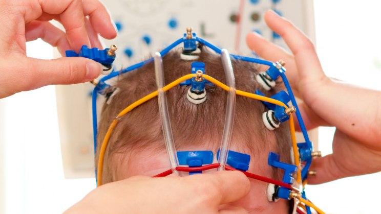 Biofeedback - Körper steuern mit Gedankenkraft