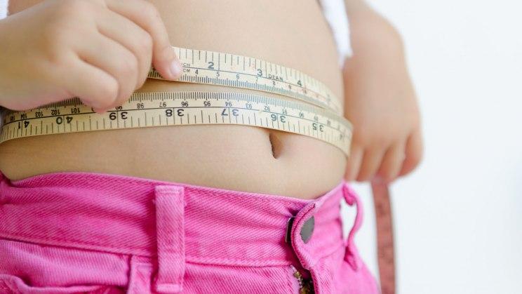 Zu dick? Der Body-Mass-Index zeigt es!
