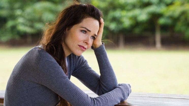 Depression - so erkennen Sie die Hauptsymptome