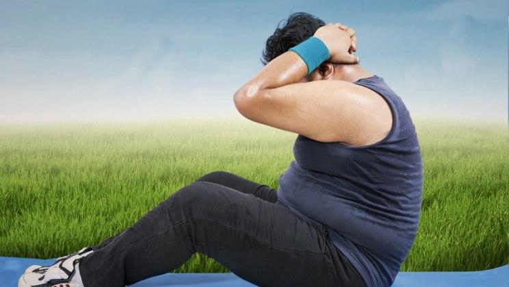 Übergewicht - Deutschland hat ein dickes Problem