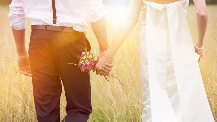 Ein Ehevertrag