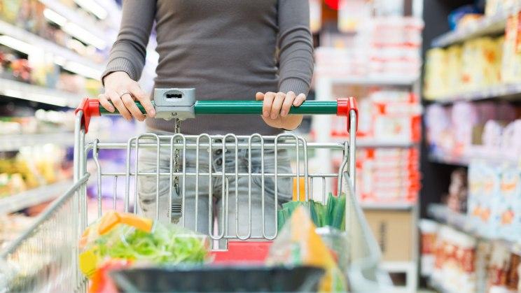 Einkaufen - was ist vegetarisch, was nicht?