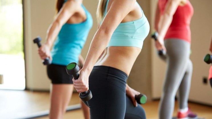Sport - so motivieren Sie sich