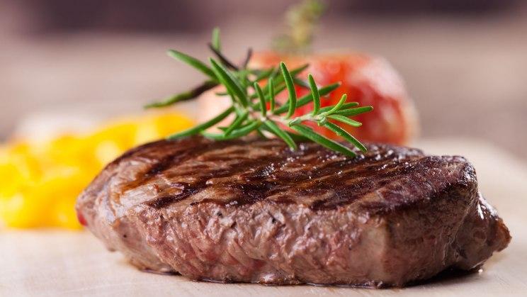 Steak Medium Schwangerschaft