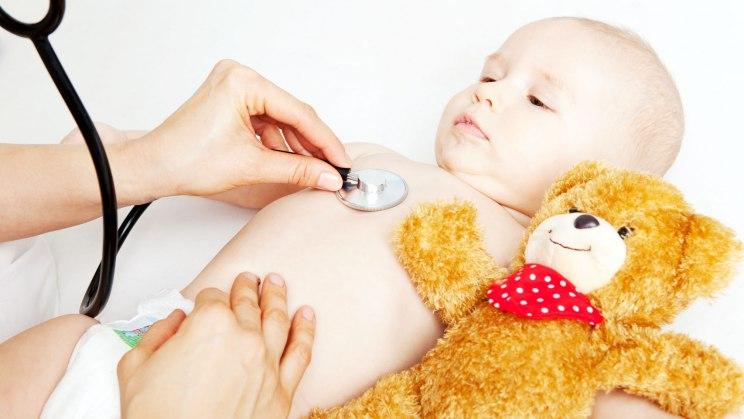 Mittels Früherkennung lassen sich Krankheiten aufdecken
