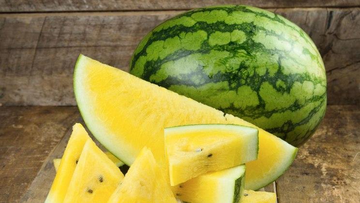 Gesunde Ernährung - Obst und Gemüse sind ein Muss