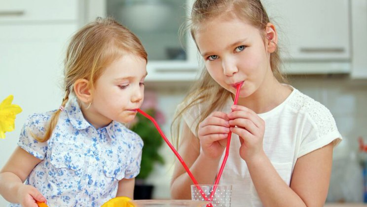 Gemeinsame Mahlzeiten sind für Kinder wichtig