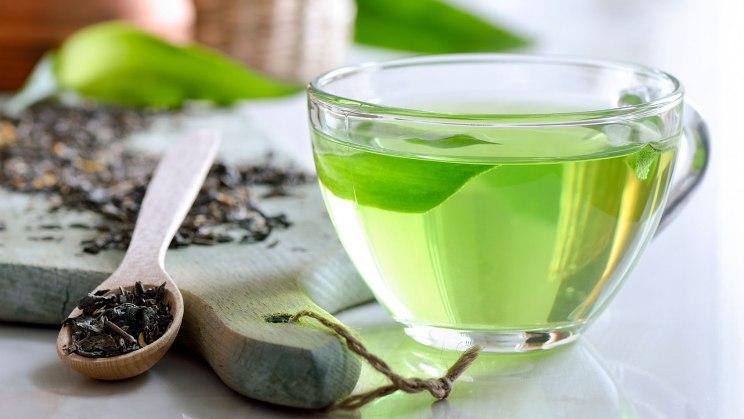 Tee ist auch in der Schwangerschaft gesund