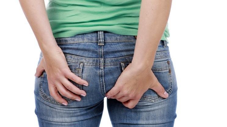 Hämorrhoiden sind lästig und schmerzhaft - so schützen Sie sich
