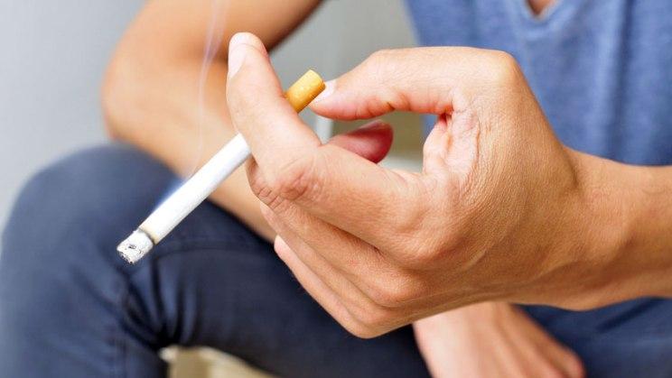 Herzinfarktpatienten sind jung, männlich und Raucher