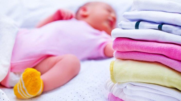 Kliniktasche für die Geburt - was mit muss!