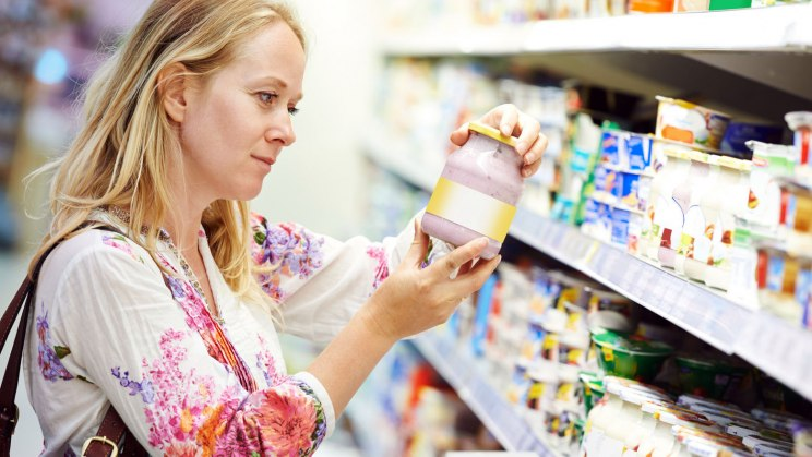 Lightprodukte sind nicht unbedingt kalorienarm