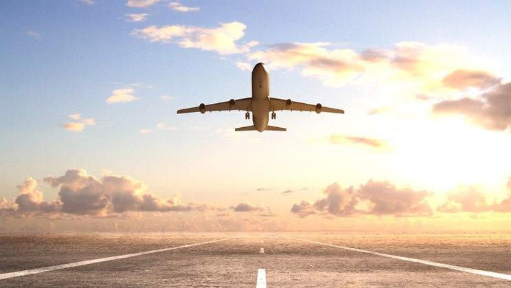 Reisethrombose - Gefahr auf Langstreckenflügen