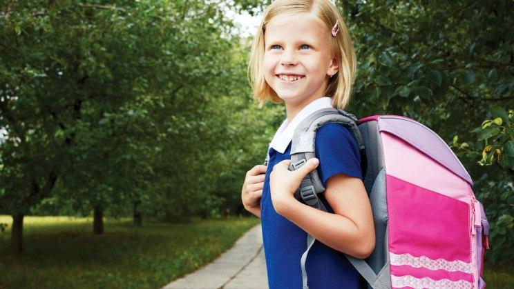 Schulranzenkauf - lassen Sie Ihr Kind mit entscheiden