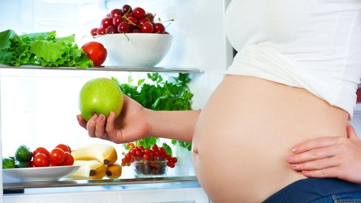 Schwangerschaftmonate 4 und 5 - Zeit voller Tatendrang