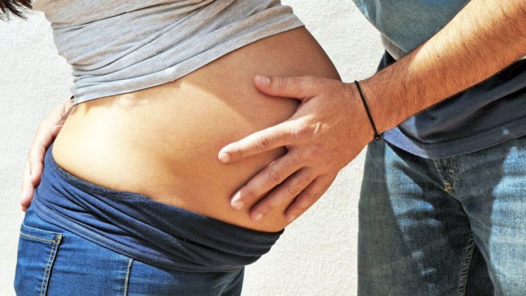 Sex in der Schwangerschaft: Erlaubt ist, was gefällt