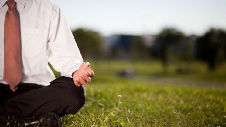Stress - Männer leiden mehr als Frauen