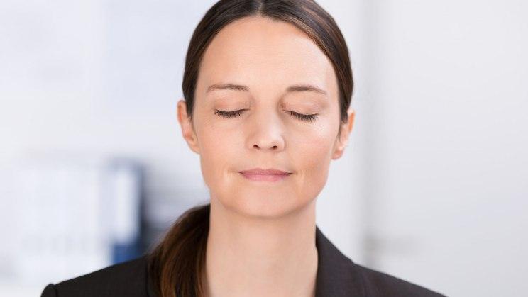Stressabbau - die besten Strategien