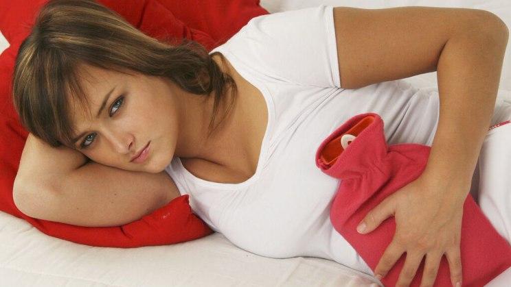 Übelkeit in der Schwangerschaft - jeder zweite Frau leidet