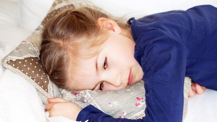 Windpocken treffen nicht nur Kinder, sondern auch Erwachsene