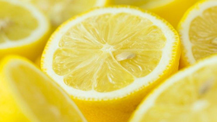 Zitrone gegen Norviren