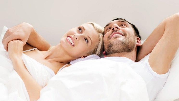 Sexuelle Zufriedenheit? Wünsche aussprechen!