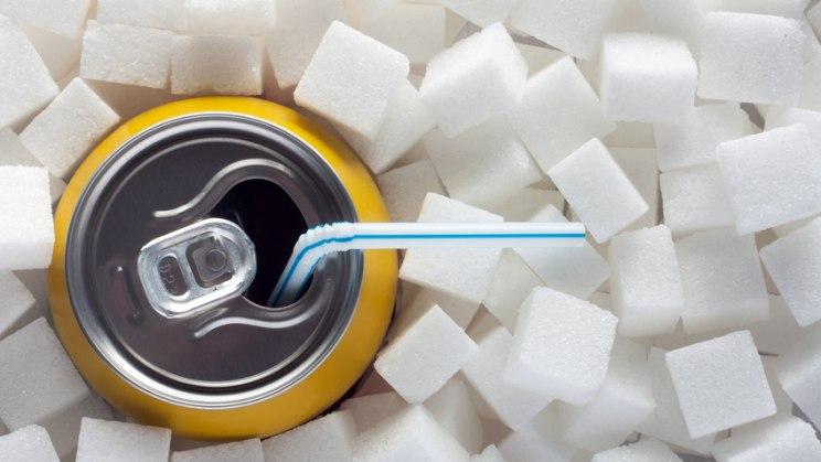 Coladose und Zuckerstücke: Adipositas zieht viele weitere Krankheiten nach sich