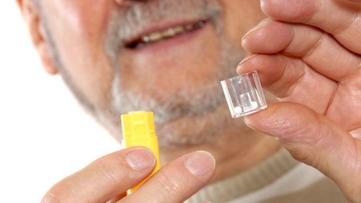 Homöopathische Mittel wirken auch bei Erektiler Dysfunktion