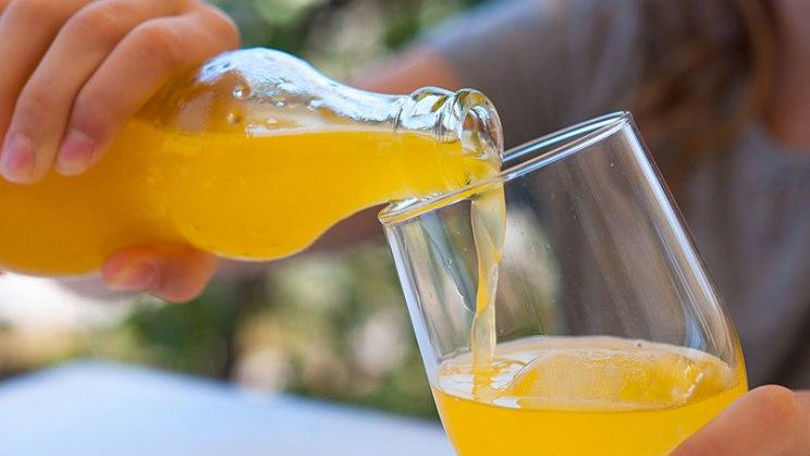 Kalorienbomben - Achtung bei Getränken! | Abnehmen - 7 Tipps gegen ...