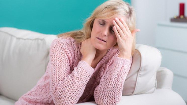 Schwindel als Anzeichen für Schlaganfall
