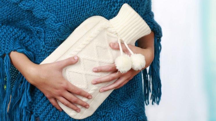 Eine Blasenentzündung heilt oft auch ohne Antibiotika