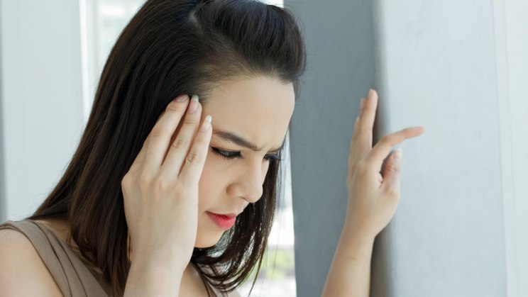Migräne trifft mehr Frauen