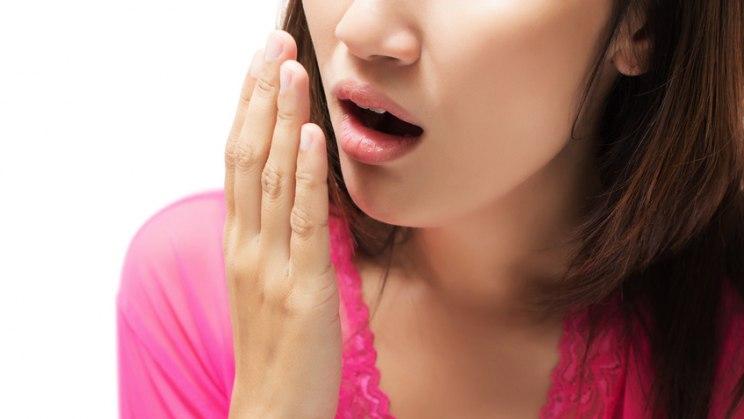 Mundgeruch - unangenehm für sich und andere