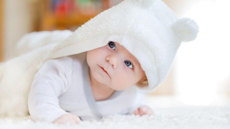Kindspech ist ein gutes Zeichen für die Gesundheit eines Neugeborenen.