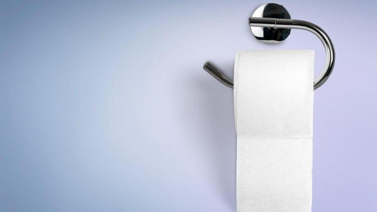 Die richtige Wischtechnik ist für die Prävention von Scheidenpilz wichtig. Im Gegensatz dazu sind Toiletten grundsätzlich nicht ansteckend.