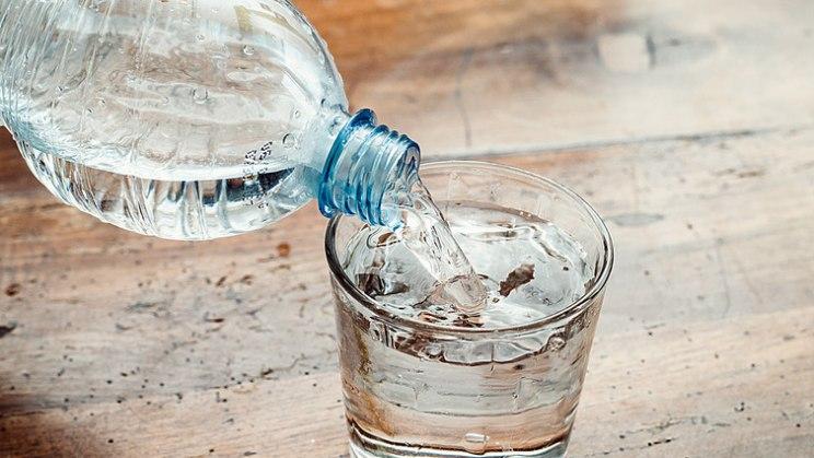 2. Gesunde Getränke | Blasenentzündung - Hausmittel Top 5! | Ellviva